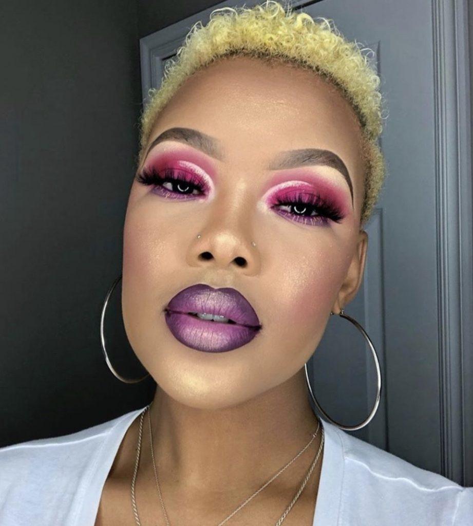 Comment réaliser un ombré lips facilement?