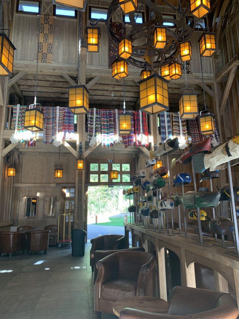 Meltinggirls à testé les Quais de Lutèce - Avis hotel Parc Astérix- les-quais-de-lutece-une-nuit-gauloise-avant-de-visiter-le-parc-asterix