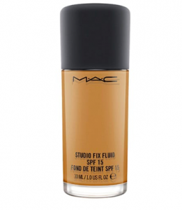 Tuto maquillage peau noire et métisse MAC Cosmetics