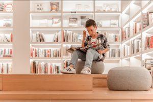 donner le goût de la lecture à ses enfants