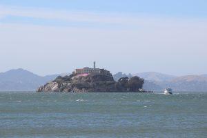 Prison fédérale d'Alcatraz